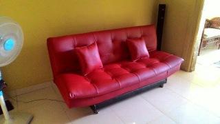 sofa bed bekasi